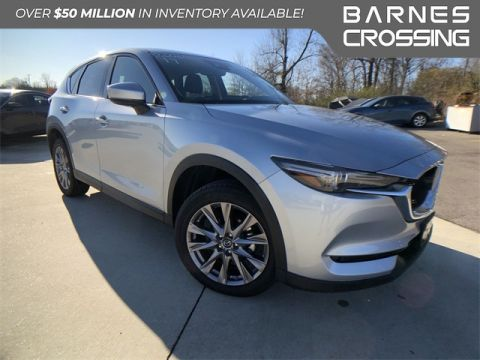 2019 Mazda CX-5 Grand Touring w/ BACKUP CAMERA